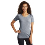 Ladies Performance TriBlend Raglan T-Shirt