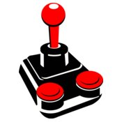 Retro Gaming Stick
