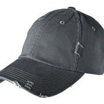 Adult Distressed Hat