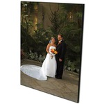 11x14 Photo Panel w/ Easel