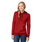Juniors Concert Fleece Hooded Sweatshirt