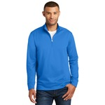 Adult Performance 1/4 Zip Sweatshirt