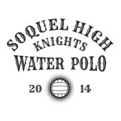 Water Polo Template DNT003