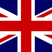 Great Britian Flag