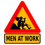 Men At Work