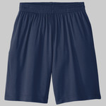 Youth Competitor Pocket Shorts