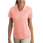Nike Ladies Dri FIT Pique Polo