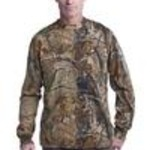 Realtree LS Pocket T