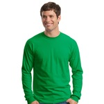 Unisex 6oz Ultra Cotton Long Sleeve T-Shirt